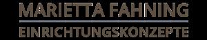 Marietta Fahning Einrichtungskonzepte