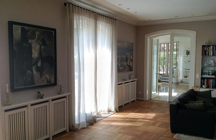 bernadottestraße 4 villa